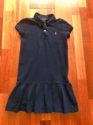 Vestido Ralph Lauren t.6