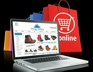 Necesitas una tienda Online? Contáctanos!