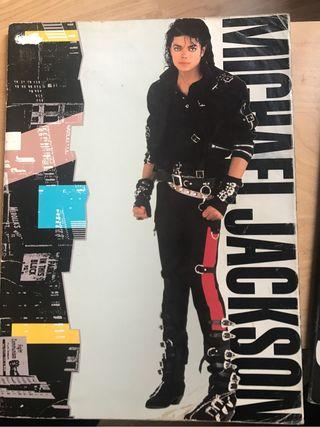 Programa Bad Michael Jackson