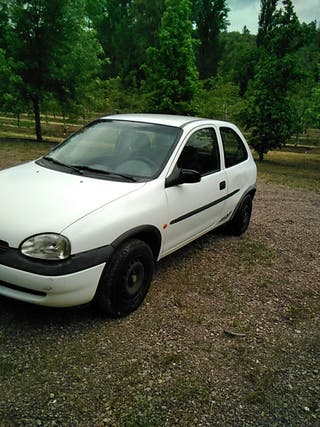 Opel Corsa de 1997 1,7 diesel