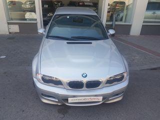 BMW Serie M3 2001
