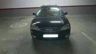Ford Mondeo CHIA 2004 2.5 V6