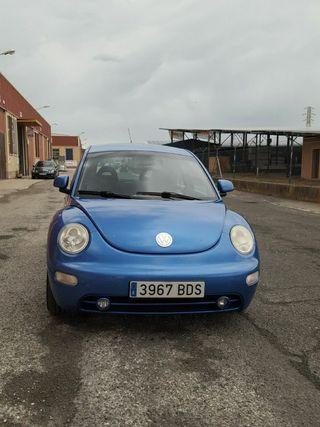 Volkswagen Beetle 2002TDI