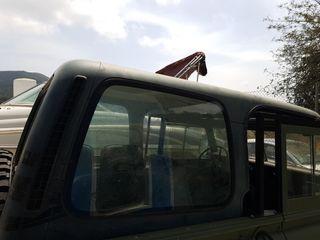 Piezas jeep wrangler yj