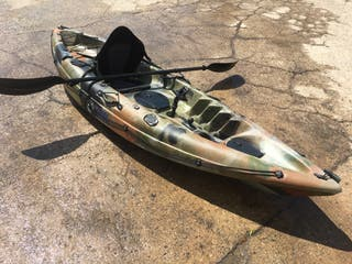 Kayak de pesca