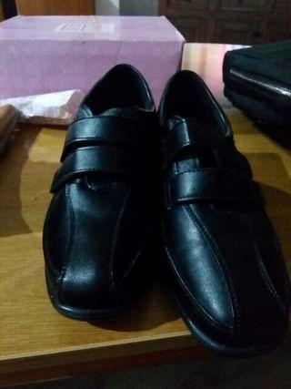 zapatos mujer tin González