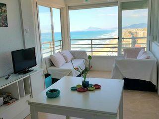 Alquiler apartamento zona playa Gandía