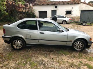 bmw 316 i compact 1998