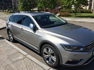 Volkswagen Passat Alltrack 2.0 TDI 190cv DSG 4 Motion
