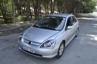 Honda Civic 1.7 ctdi 2005