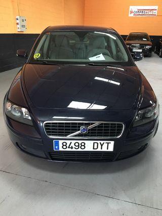 Volvo S40 2006 1.6D Kinetic