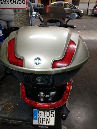 piaggio x8 moto