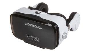 VR Phone Glasses 3D