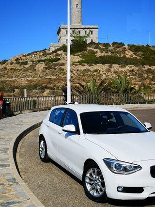 BMW bmw serie 1 116 2013