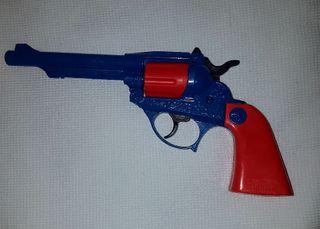 Pistola juquiete,calidad superior,Italy.