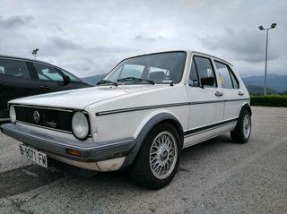 Volkswagen Golf mk1 1983