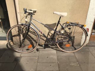 Bicicleta Lejenue Clásica