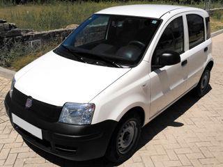 Fiat Panda Comercial Gasolina IVA INCLUIDO 08/2012