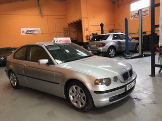 BMW Compact 318ti Compact