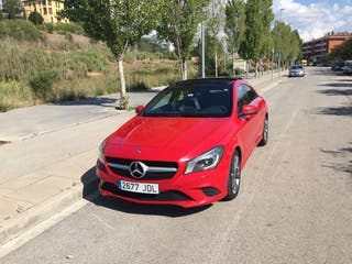 Mercedes-benz Clase CLA 200 URBAN