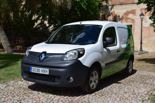 Renault Kangoo Z.E. FLEX 60cv ELECTRICO