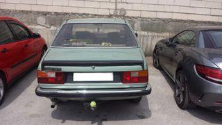 RENAULT R18 GTD DIESEL DE 1987
