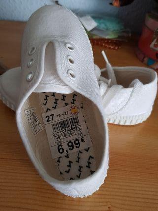 zapatillas ñiña