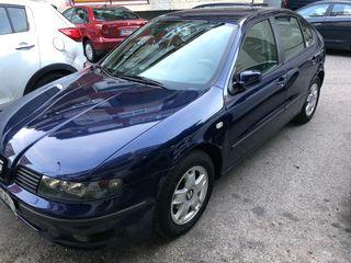 SEAT Leon 2000 1.6