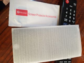 Protector pantalla de Iphone