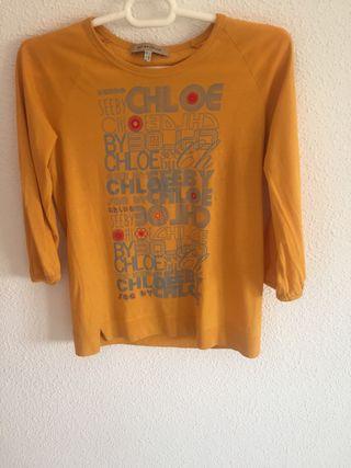 See by chloe camiseta