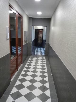 Alquiler piso centro Las Arenas