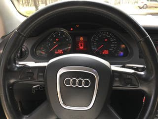 Audi A6 2.4 6V 2005 gasolina