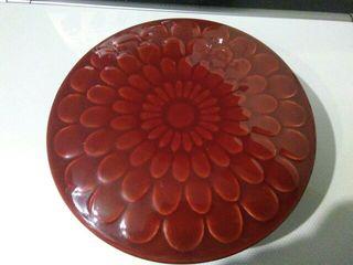 Cajita cerámica francesa