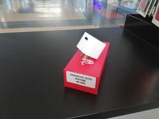 Android box xiaomi