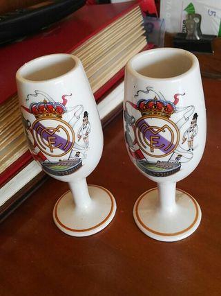 catavinos de ceramica