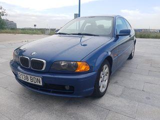 BMW 323i ci