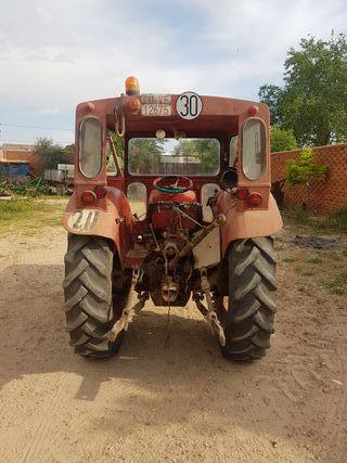 tractor barreiros 5000