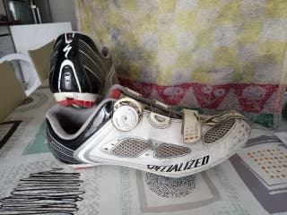 zapatillas specialized talla 42