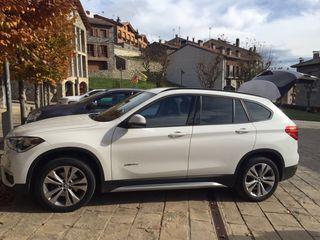 BMW X1 Xdrive Xline Automático