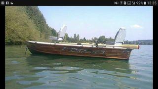 Barco Quicksilver