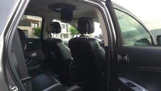 Fiat Freemont 2014 4x4 automático 7pl