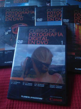 curso de fotografia en cds