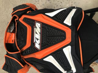 Peto motocross/ ktm gladiator
