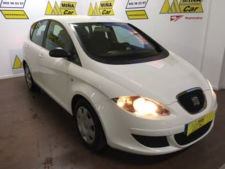 SEAT Altea 1.6I Reference