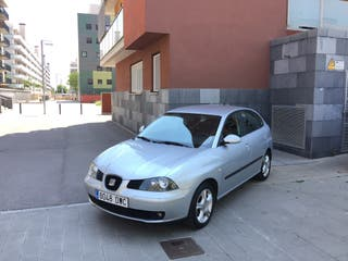 Seat Ibiza 2006 1.4i sport !!!impecable!!!