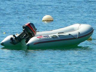 Barca Valiant