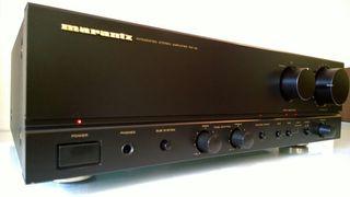Marantz PM-42 Amplificador Integrado HiFi