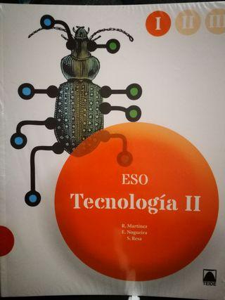 Tecnología 2 ESO Edit TEIDE