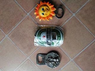 abridores de botellas