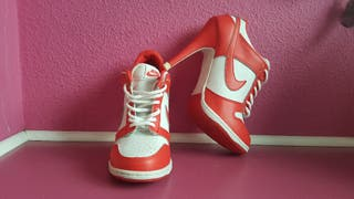 best service 27908 fe1be Zapatos mujer nike